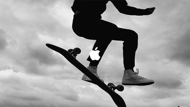 Apple révèle une collection d'Odes à la Ville sur fond de Rap 🍎
