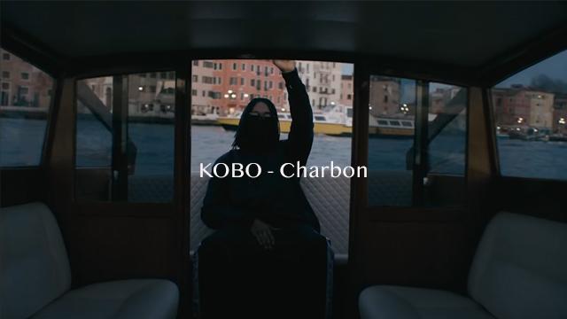 KOBO nous livre enfin le 6ème son de sa carrière