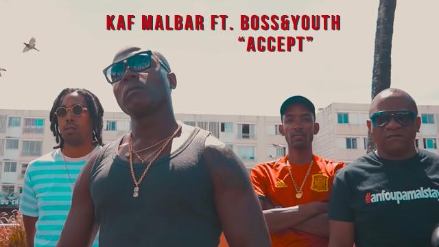 """Kaf Malbar réclame la reconnaissance de son parcours dans """"Accept"""""""