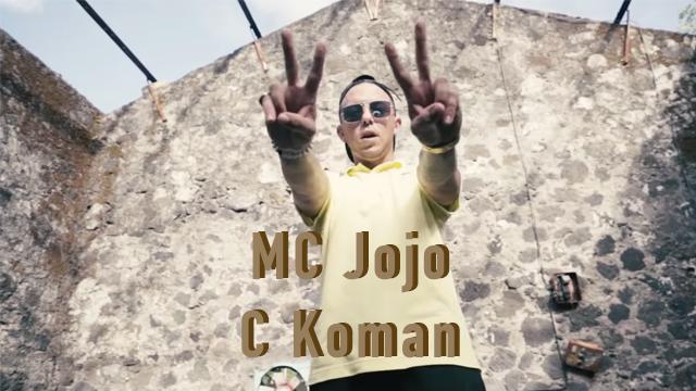 """Quand MC Jojo met l'ambiance, """"C Koman"""" ?"""