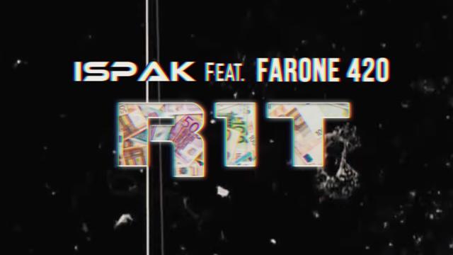 """Ispak et FARone 420 sont postés sur le """"R1T"""""""