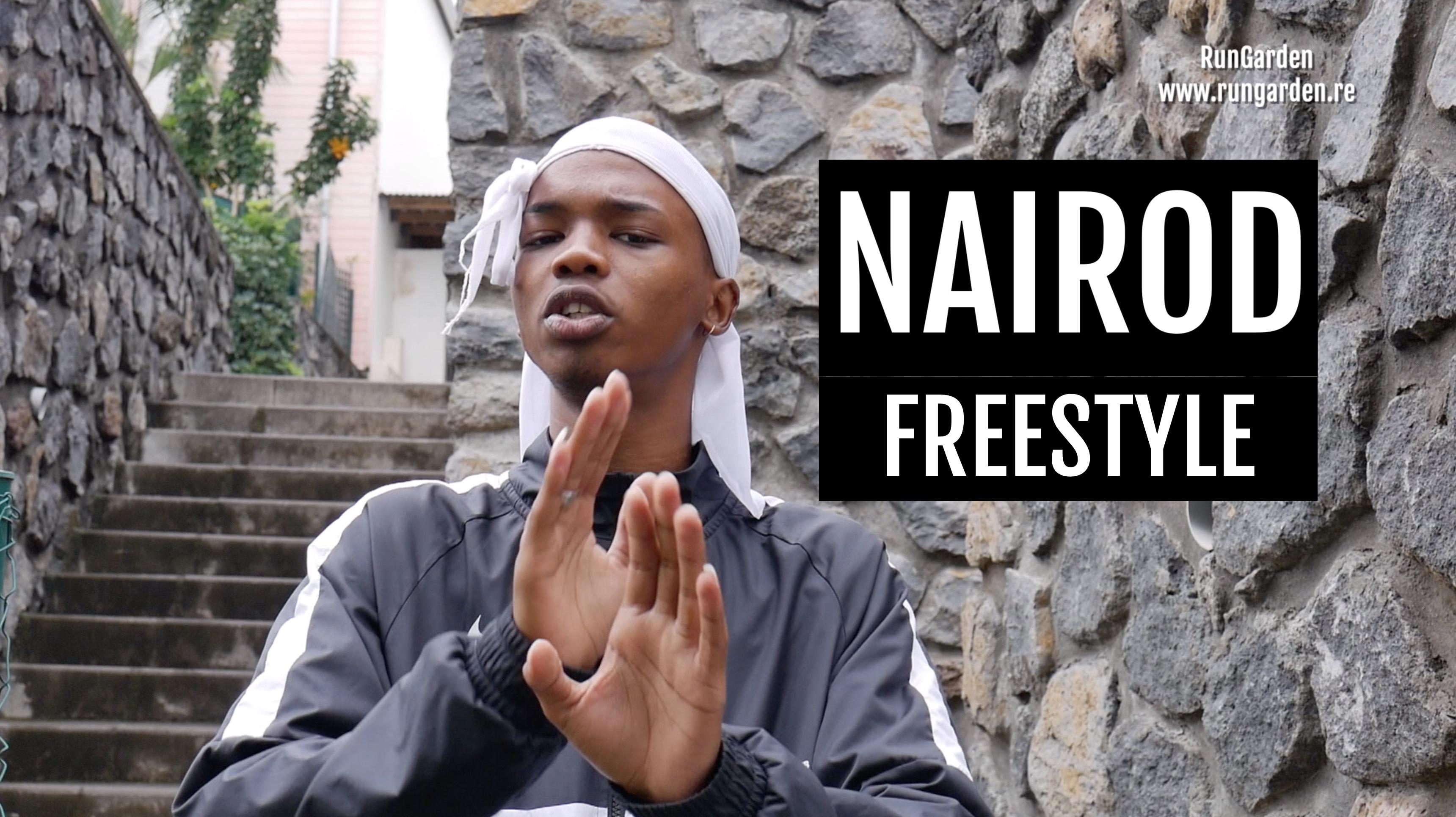 NAIROD | FREESTYLE