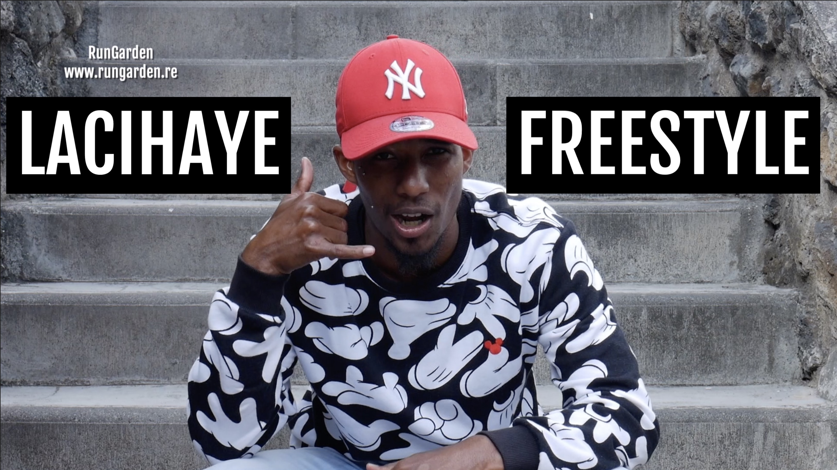 LACIHAYE | Freestyle Exclusif