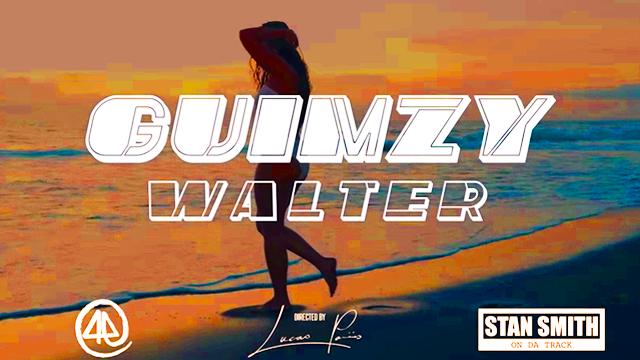 """Guimzy sort l'incroyable son """"WALTER"""" sur une instru de StanSmithOnTheTrack"""