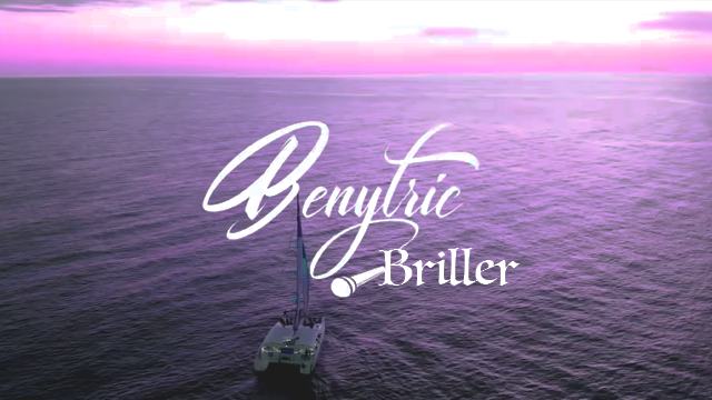 """Benytric ne veut que """"Briller"""""""