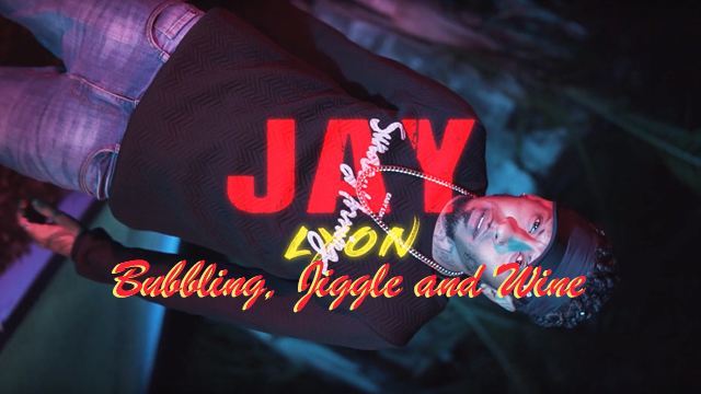 """Jay Lyon dévoile """"Bubbling, Jiggle and Wine"""""""