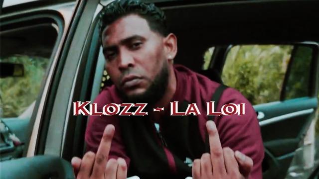 """Klozz remet """"La Loi"""" à l'ordre !"""