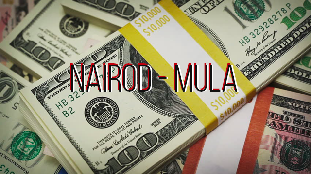Nairod cherche la Mula dans son dernier son