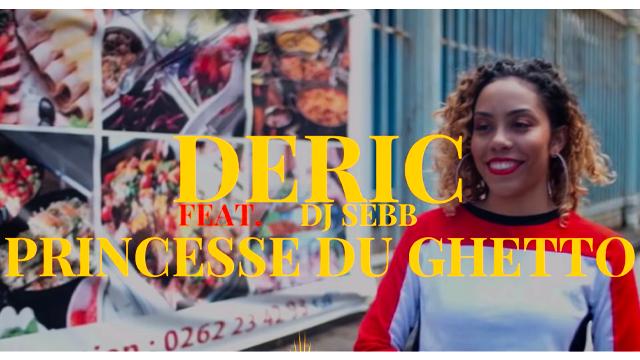 "Deric  chante pour sa Princesse du ""Ghetto"""