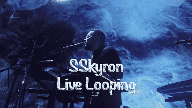 """SSKYRON propose un live particulier de """"Monde Imaginaire"""""""