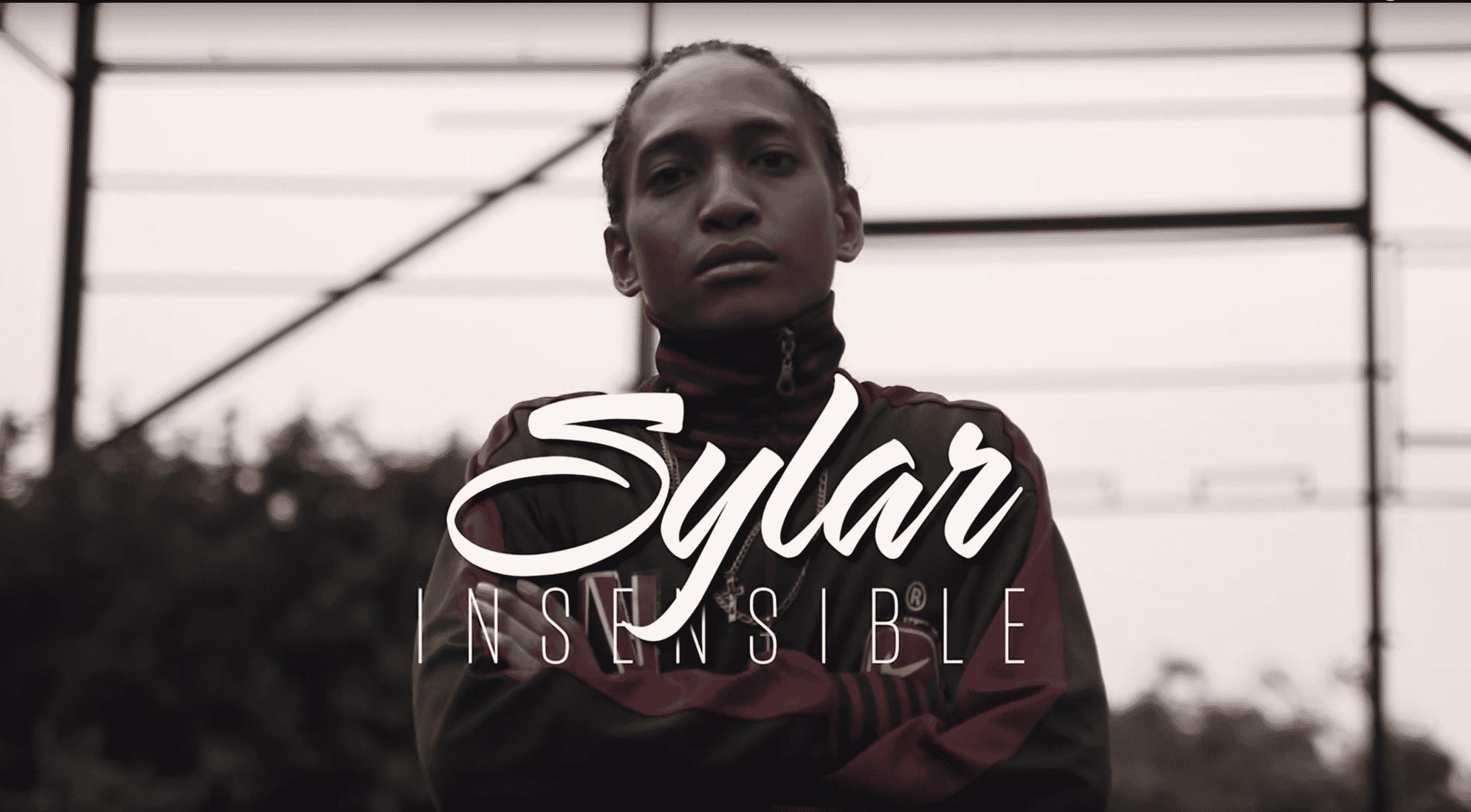 """Sylar dévoile """"Insensible"""" : un son et un clip saisissant !"""