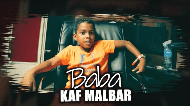 """Kaf Malbar parle de ses enfants dans """"Baba"""""""