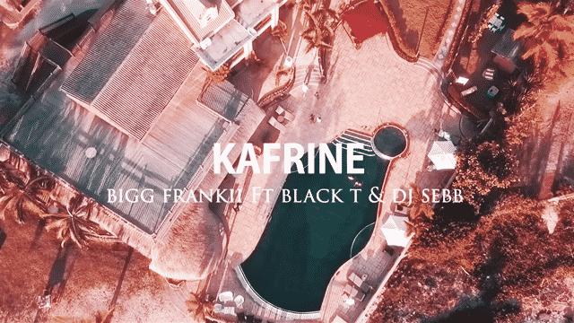 "Black-T rencontre Bigg Frankii pour parler des ""Kafrine"""