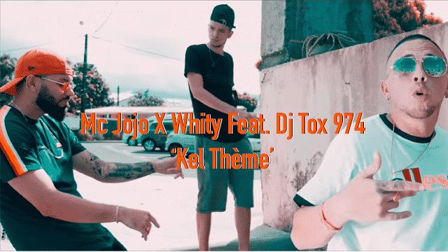 """""""Kel Thème"""", le nouveau dancehall pour les fêtes de Mc Jojo, Whity et Dj Tox"""