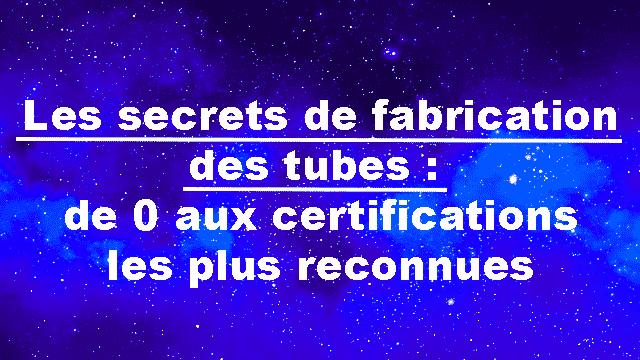 Les secrets de fabrication d'un tube : De 0 aux certifications musicales les plus reconnues