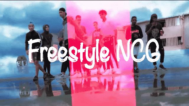 KISAILE #7 : Le NCG (North Coast Gang) dévoile son freestyle tant attendu !