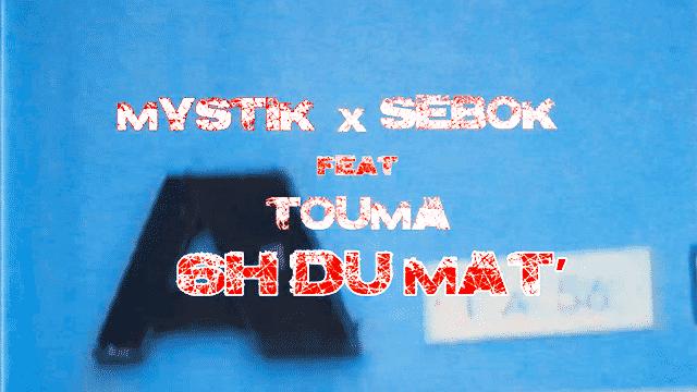 """Sebok et Mystik sont avec Touma à """"6H DU MAT"""""""