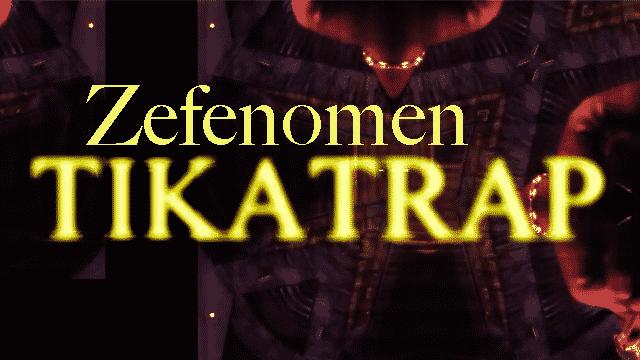 """Zefenomen dévoile son dernier son de l'année """"Tikatrap"""""""