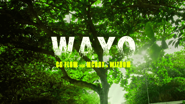 """Wayo"" le nouveau single émotion de Mc Box & Wizdom"