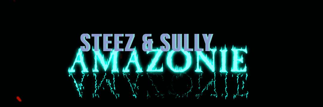 """Steez & Sully entame tôt leur année avec """"AMAZONIE"""""""