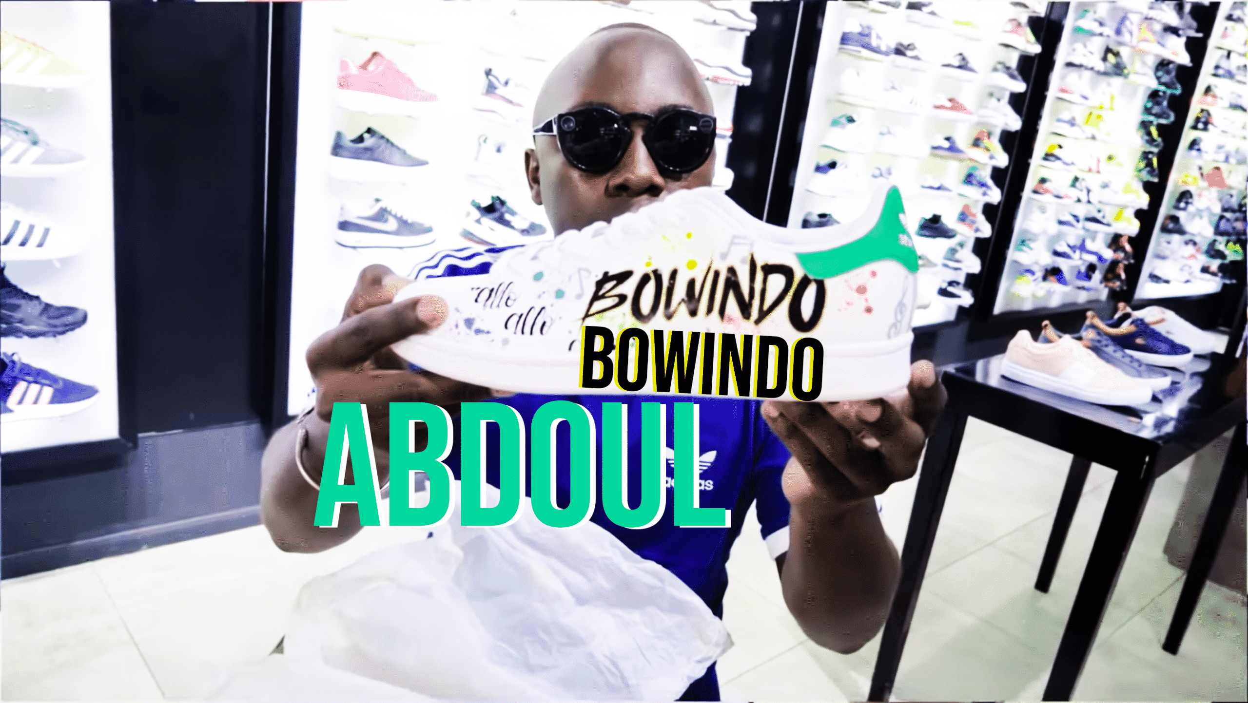 Bowindo, le nouveau tube viral d'Abdoul et Dj Sebb