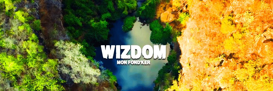 """Wizdom débute cette nouvelle année en douceur avec le clip """"Mon fond'ker"""""""