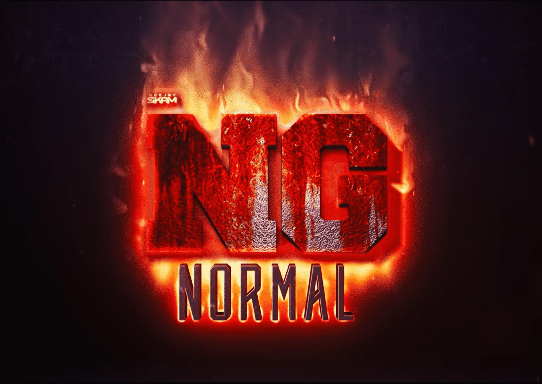 """New Generation fait son grand retour sur """"Normal"""" !"""