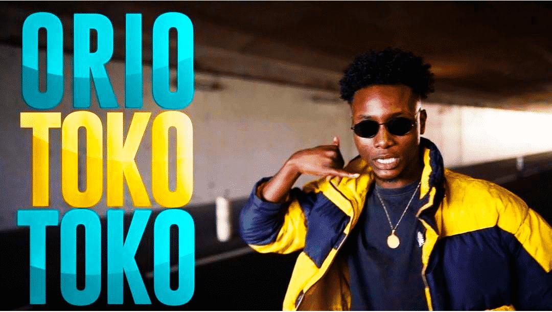 """Orio innovera encore en 2020, il démarre son année avec """"Toko Toko"""""""