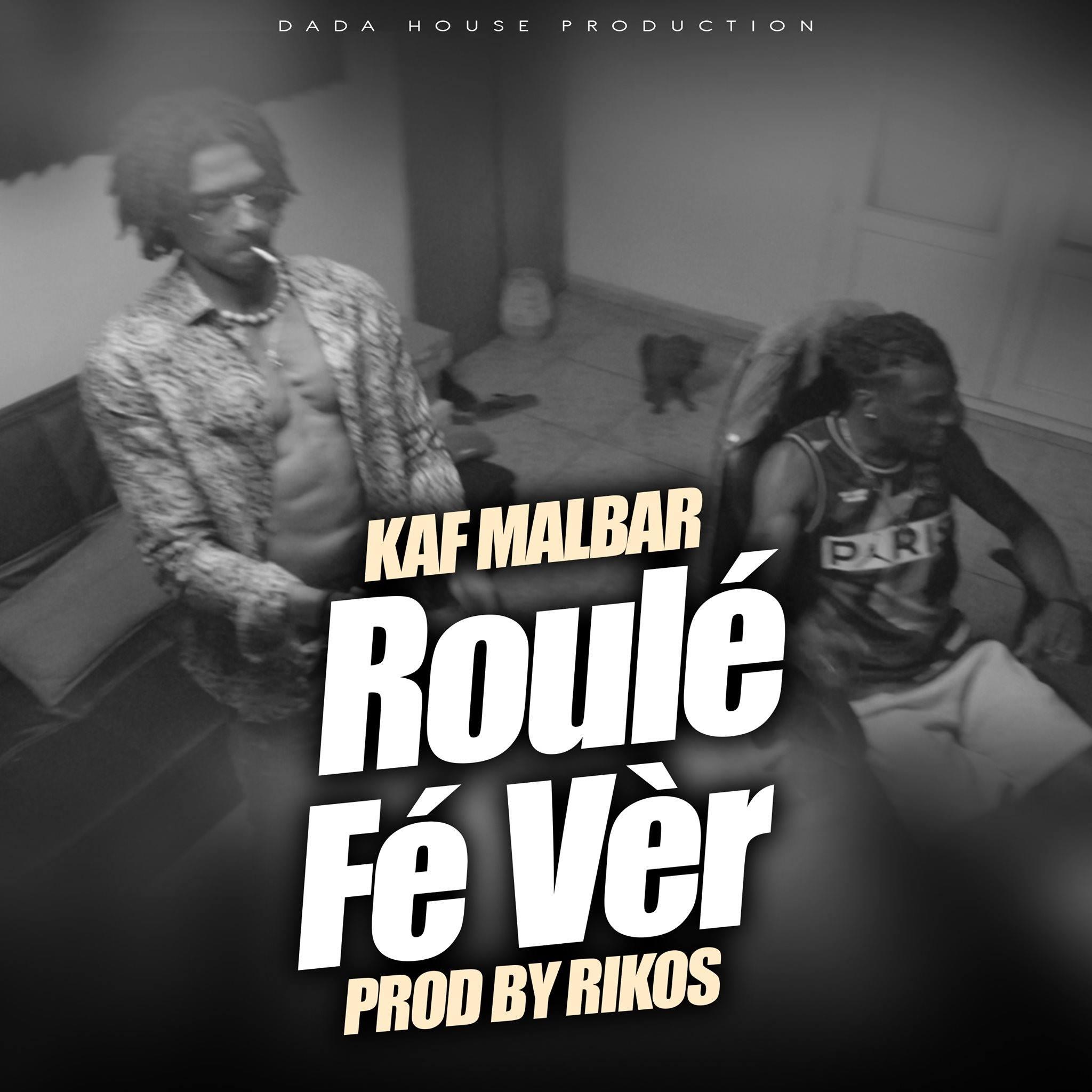 Kaf Malbar vous souhaite la bonne année en musique !
