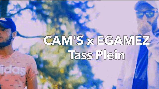 """Cam's et Egamaz te servent """"Tasse Plein"""""""