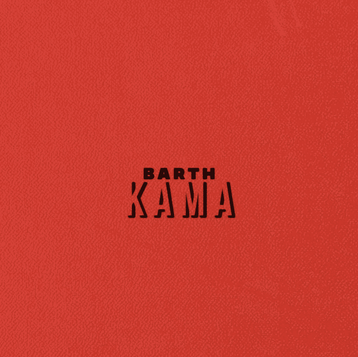 Barth dévoile son nouveau single afro-pop 'Kama""