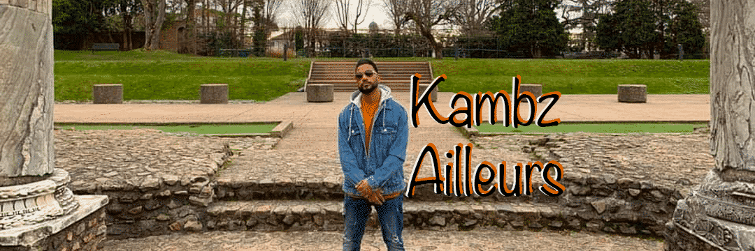"""Kambz explique sa différence dans """"Ailleurs"""""""