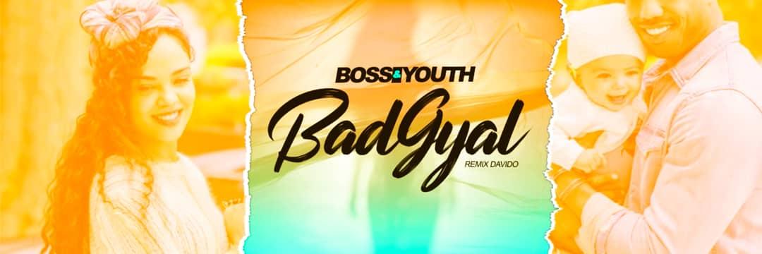 """Boss&Youth parle d'amour et de trahison sur """"BadGyal"""""""