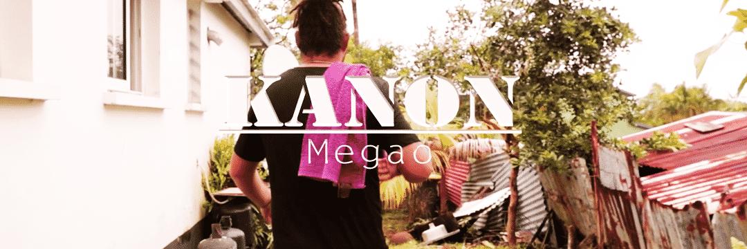 """Megao dévoile le clip de """"Kanon"""""""