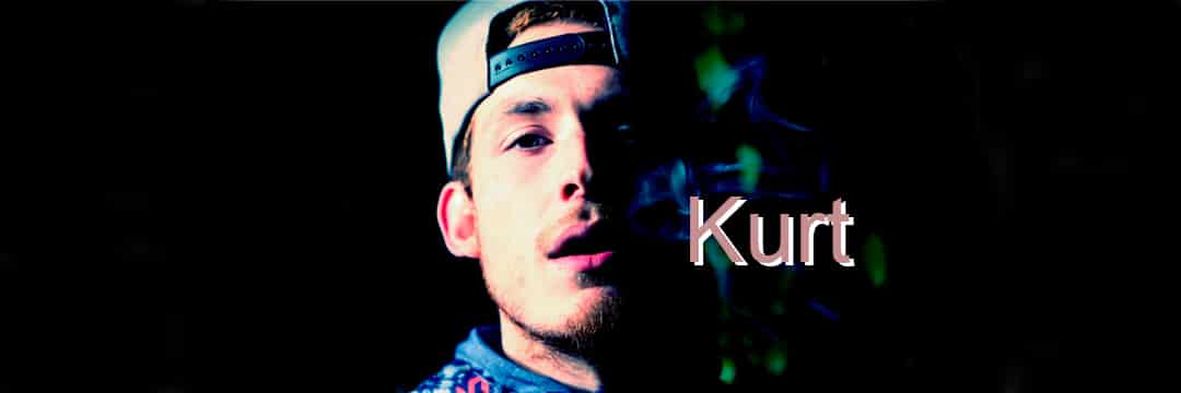KISAILE #8 : Kurt s'offre une page blanche en solo dans le Rap