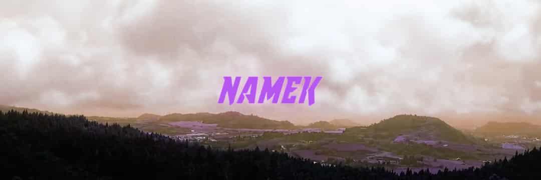 """Faites un tour sur """"Namek"""" : le nouveau son de Zefenomen et Bedo"""