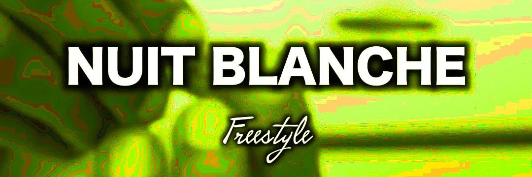 """Benytric, Moussa et Bledar font un """"Freestyle Nuit Blanche"""""""