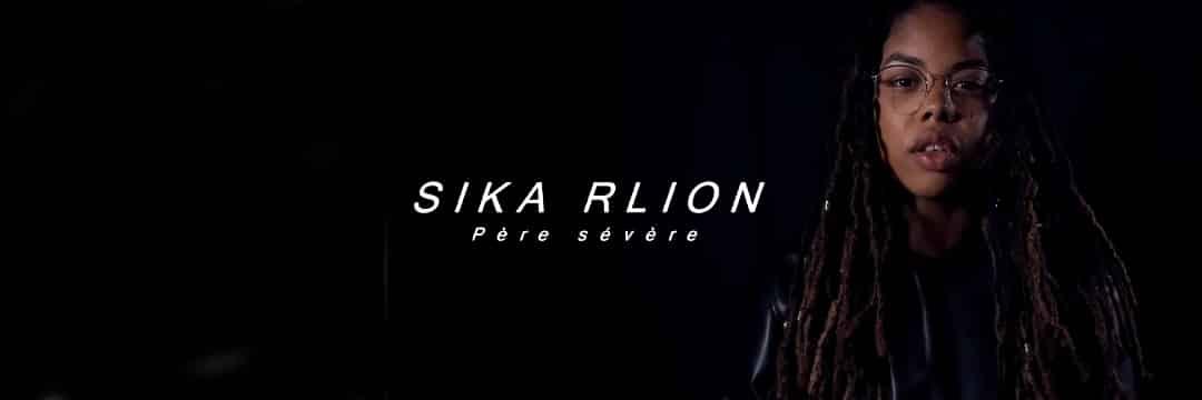 """Sika RLion sort """"Père Sévère"""", un titre réaliste et contestataire"""