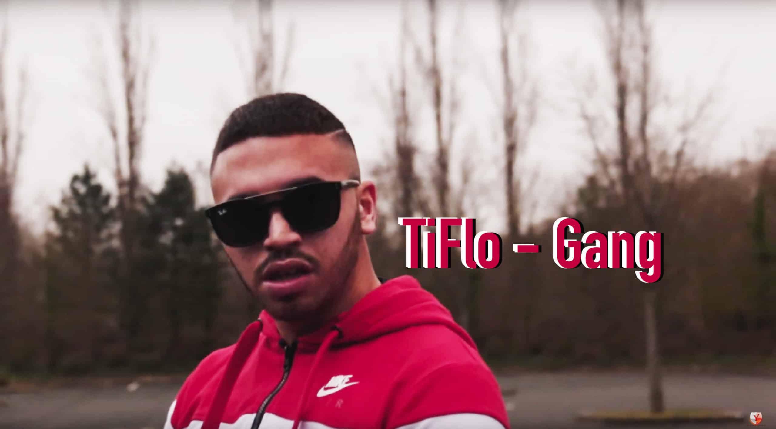 """TiFlo vous présente son """"Gang"""""""