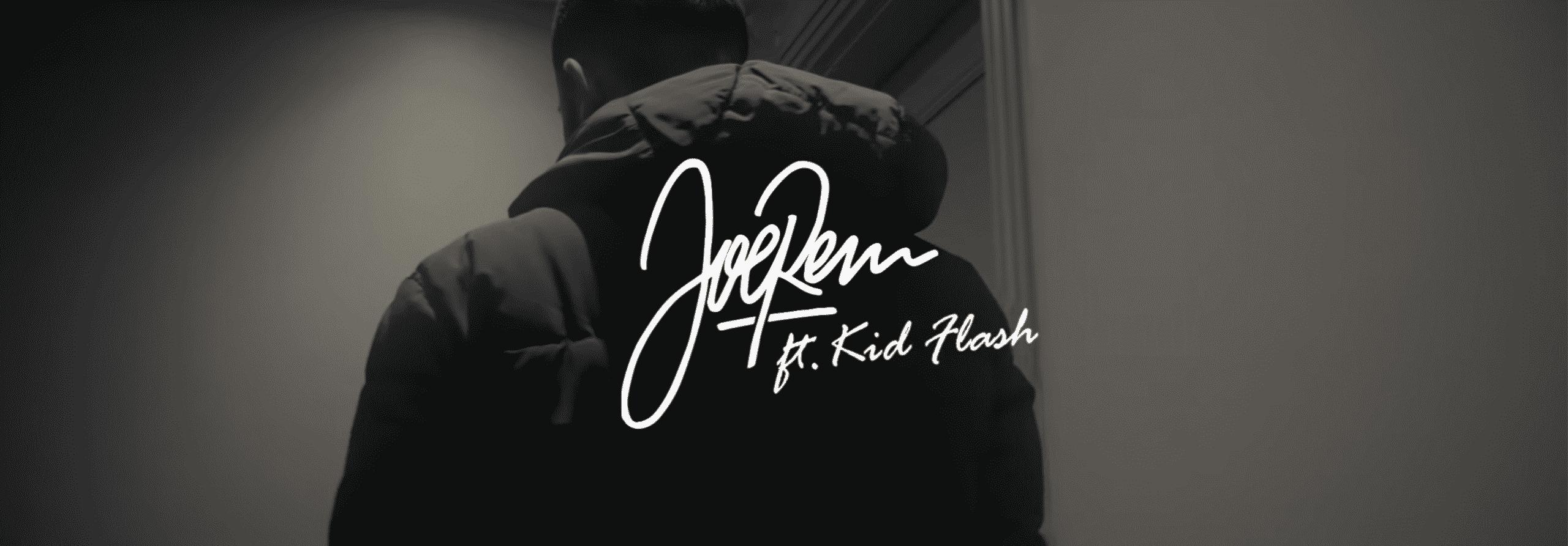 """Joe Rem dévoile un clip parfaitement adapté à """"All Night"""""""