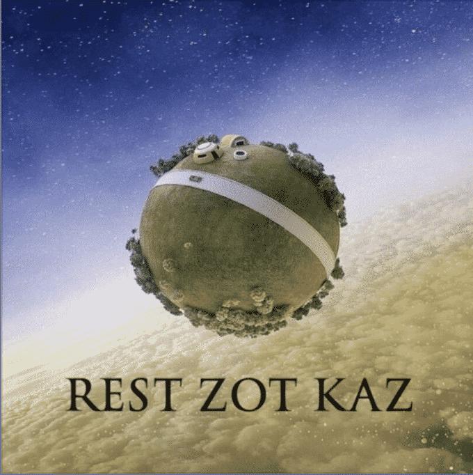 """Inspirés par le confinement : Da Skill, Julius BangBang et Pix'l créés un morceau """"Rest Zot Caz"""""""