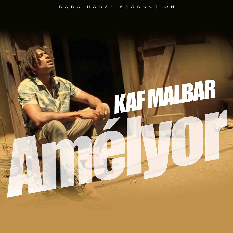 Kaf Malbar nous inonde de bonnes vibes pour avancer avec «Amélyor»