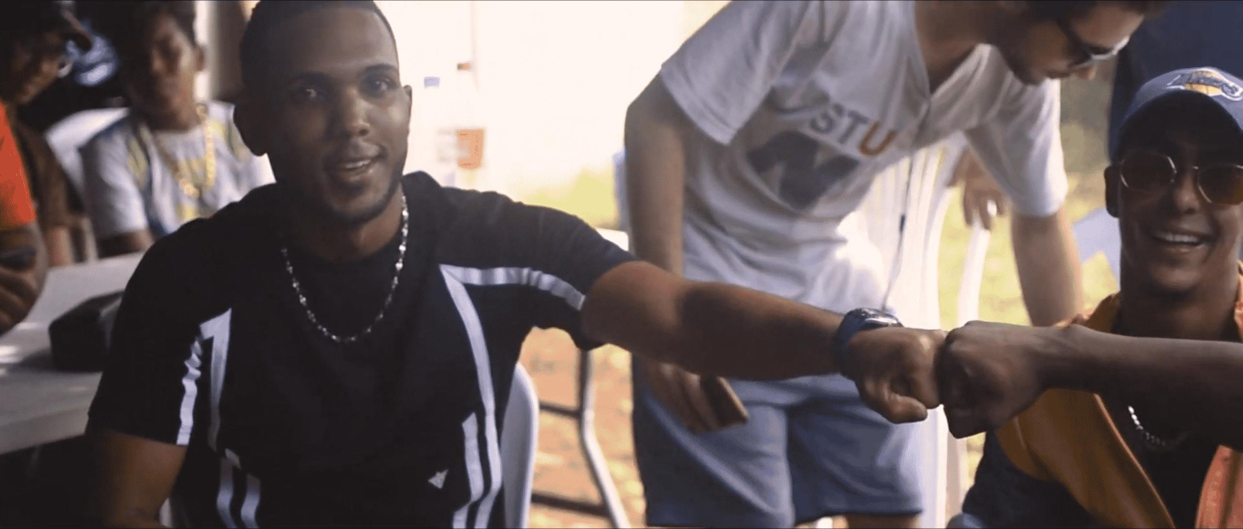 FreestyleBirthday : JLN Prod regroupe plusieurs rappeurs lors de son anniversaire !