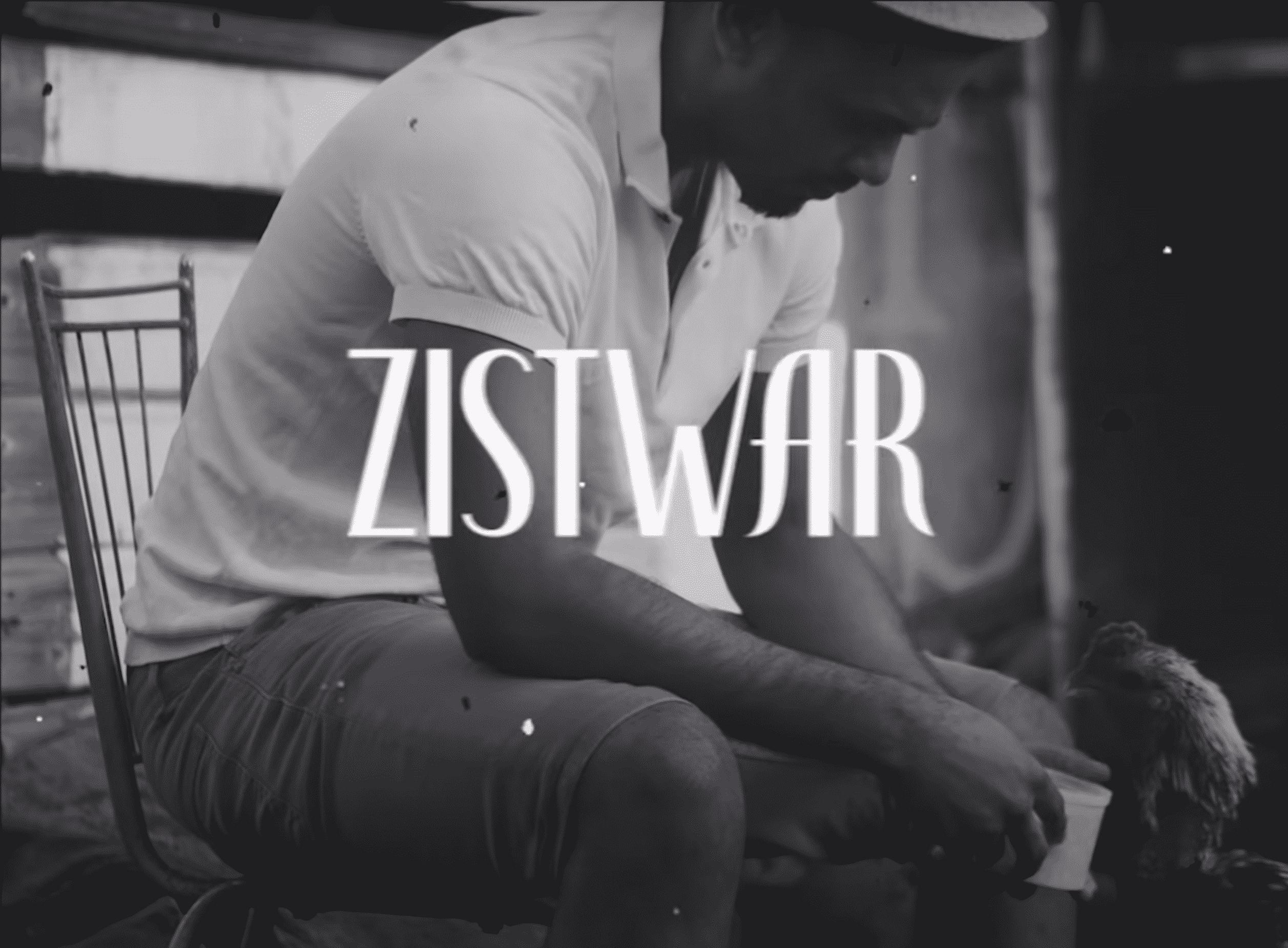 """Wizdom nous offre un voyage dans le passé avec le clip """"Zistoir"""""""