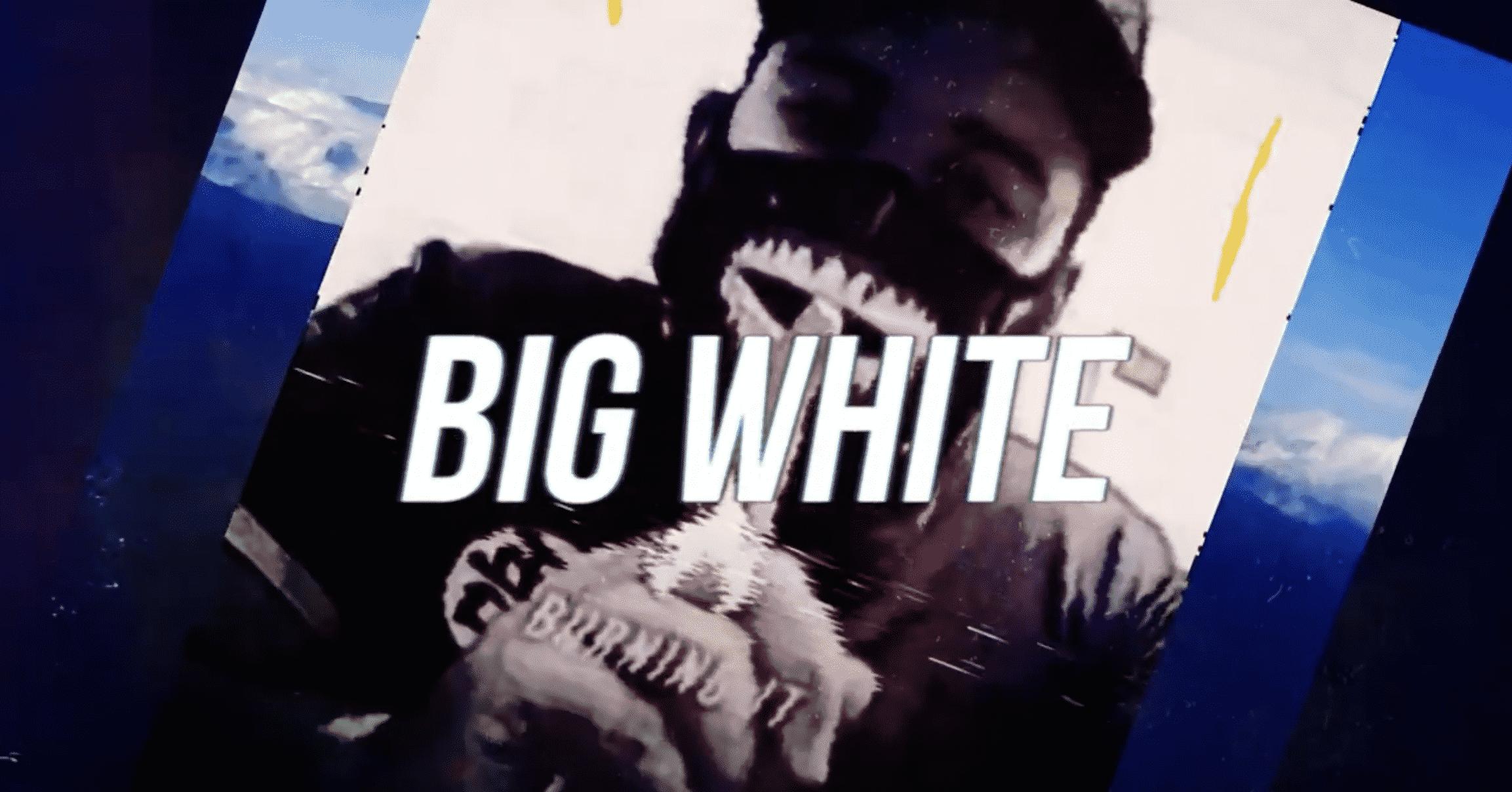 KISAILE #11 : BIG WHITE, Le Trappeur au service de la Nasyon Kréol