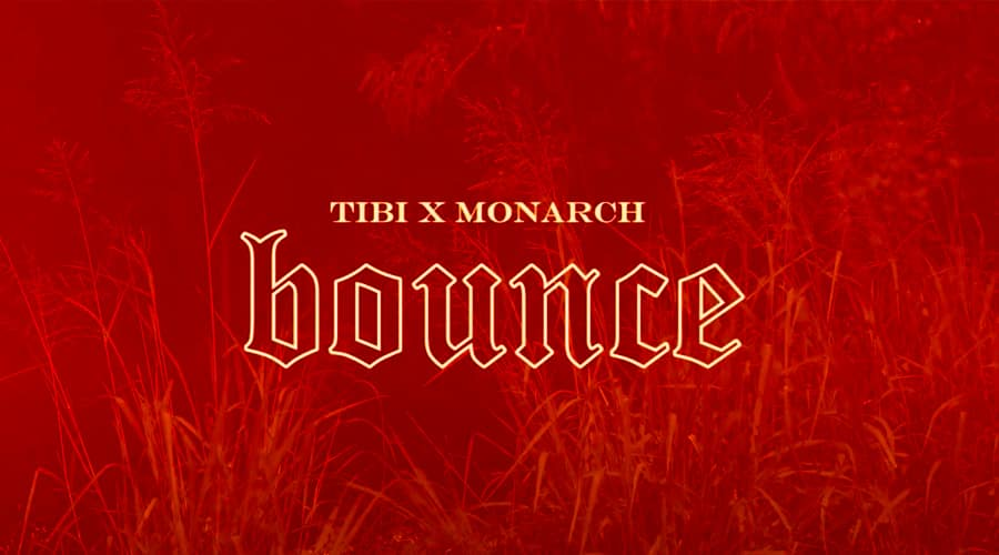 """Tibi et Monarch te font """"Bounce"""" en soirée"""