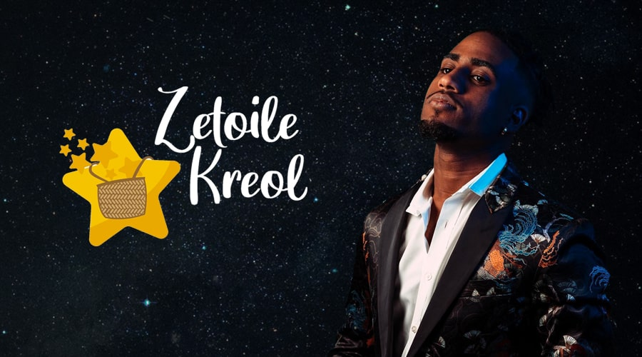 Zétoile Kréol, la nouveau booster de talents propulsé par IVI I K L