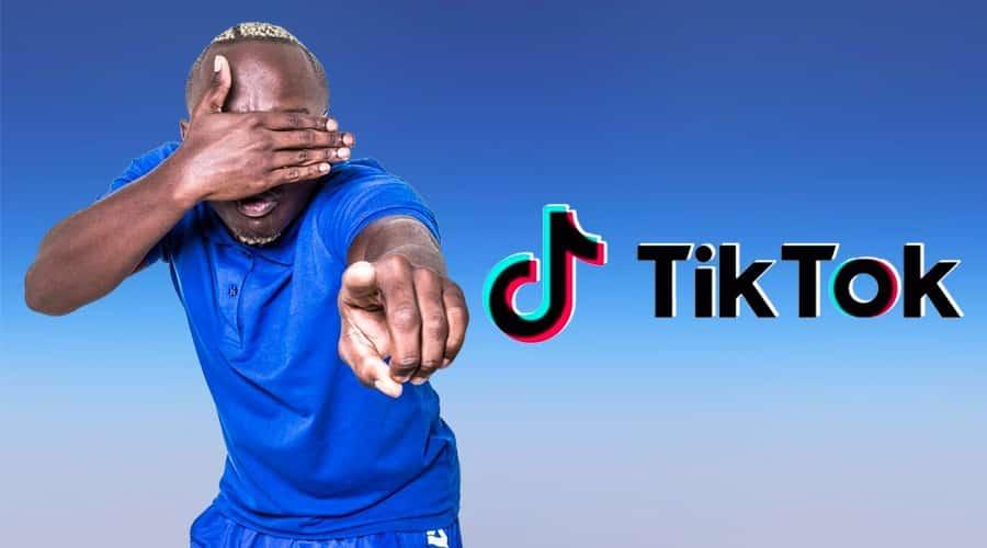 Abdoul crée le buzz sur TikTok avec ce qui pourrait être son prochain tube