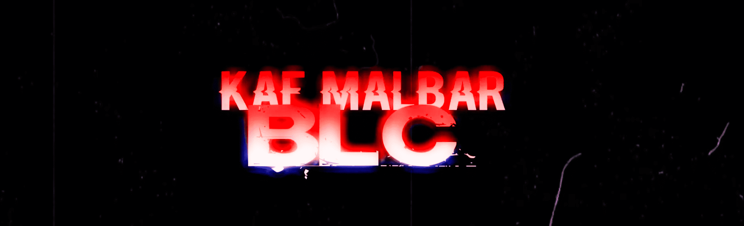 """La marque de streetwear KLP s'associe à Kaf Malbar pour produire Banger """"BLC"""""""