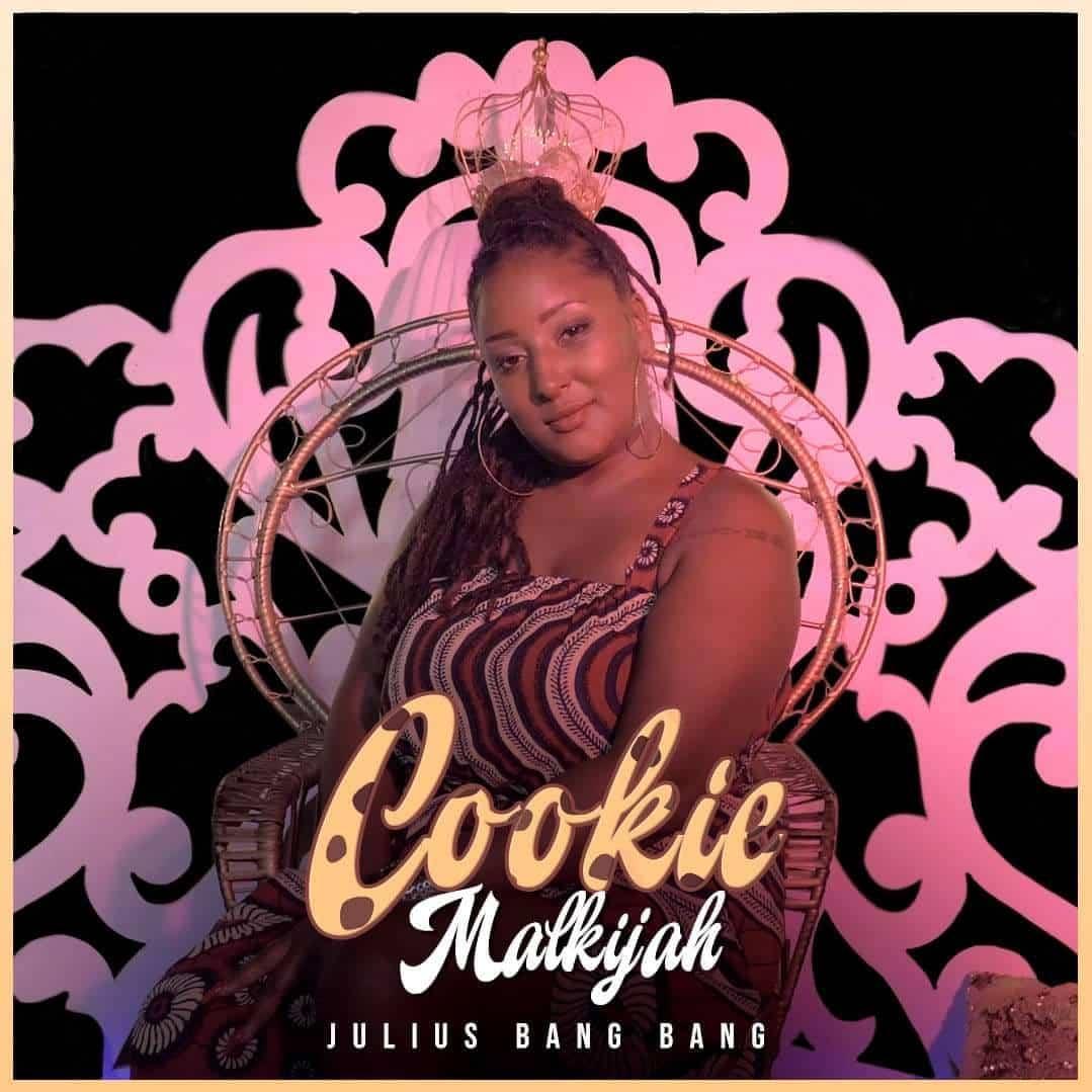 """Le reine du reggae dancehall réunionnais Malkijah est de retour avec """"Cookie"""""""